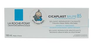 La Roche Posay Cicaplast Baume B5 100ml Cicatriz Irritacion