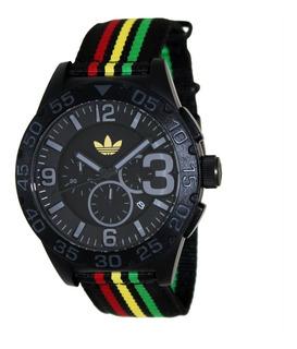Reloj adidas Newburgh Hombre Adh2795 Off Agente Oficial