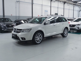 Dodge Journey 3.6 R/t 5p - Blindado Nível Iii A