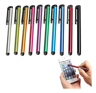 Caneta Touch Screen Celular Tablet iPad iPhone Samsung Pront