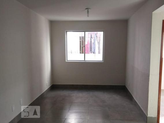 Apartamento Para Aluguel - Kobrasol, 1 Quarto, 55 - 893116123