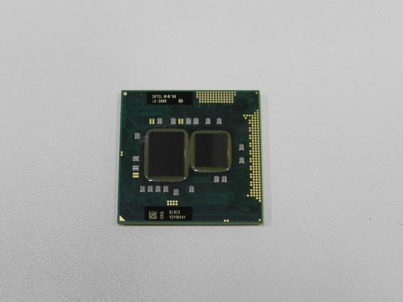 Processador Notebook Intel Core I3-380m 2.53/3m/667 Slbzx