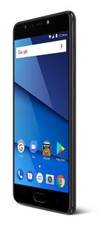 Cel Blu Life Onex3 5.5 Curva Oc 1.3ghz 32gb 13mpx Negro 7.0