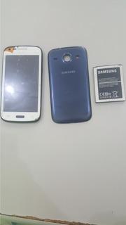 Celular Samsung I 8262 Touch E Displey Quebrado