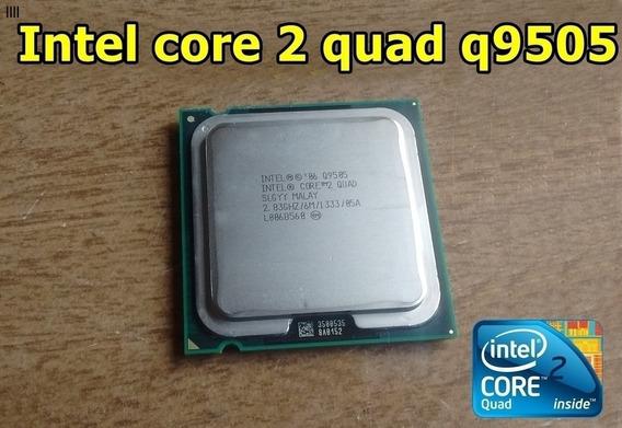 Intel Core 2 Quad Q9505