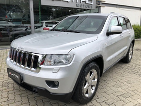 Jeep Grand Cherokee 3.6 Laredo Aut. Blindado 2012