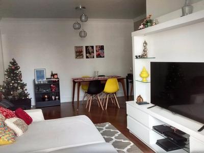 Apartamento Em Vila Gumercindo, São Paulo/sp De 102m² 3 Quartos À Venda Por R$ 640.000,00 - Ap219266
