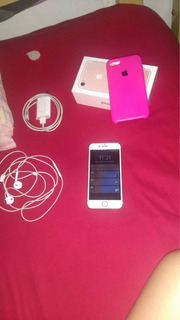 Vendo iPhone 7 Rose 1800
