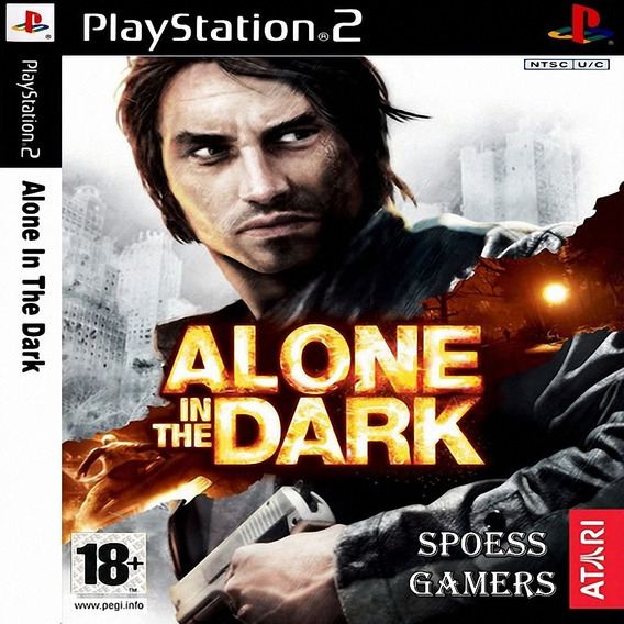 Alone In The Dark Near Death Investigation Ps2 Patchs