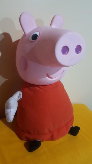 Peppa Pig Estrela 40 Cm