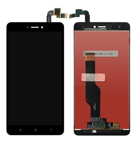 Pantalla Display Y Vidrio Tactil Touch Xiaomi Note 4x