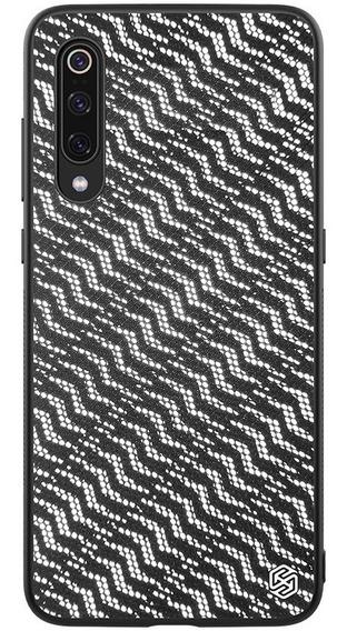 Funda Xiaomi Mi 9 Nillkin Twinkle Reflective