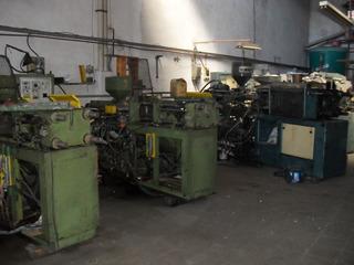 Maquina Inyectoras 220 - 150 - 80 - 25
