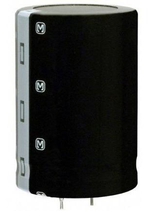 Capacitor Eletrolítico 10.000uf 35v 105ºc - Nichicon