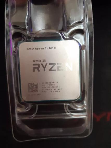 Processador Ryzen 3 1300x 3.7ghz