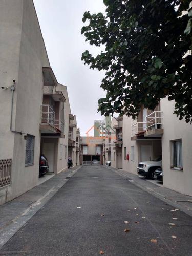 Imagem 1 de 18 de Sobrado Com 2 Dormitórios À Venda, 66 M² Por R$ 265.000,00 - Itaquera - São Paulo/sp - So0539