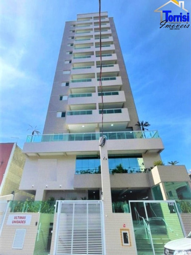 Imagem 1 de 25 de Apartamento Em Praia Grande, 02 Dormitórios, Canto Do Forte, Ref.ap2851 - Super Destaque - Ap2851 - 69576362