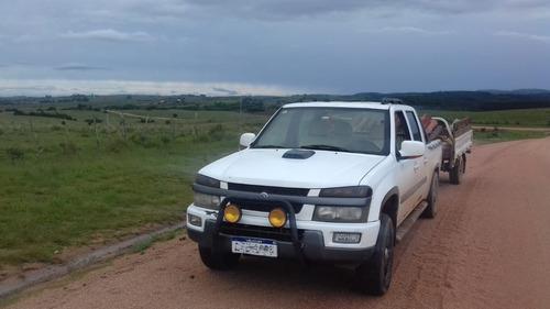 Effa Pluttus Modelo  Pick Up ,doble Cabina 4 X4