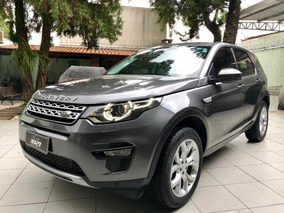 Land Rover Discovery Sport 2.2 Sd4 Hse 5p 2015/2016