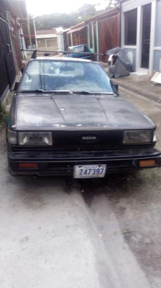 Nissan B12 1990