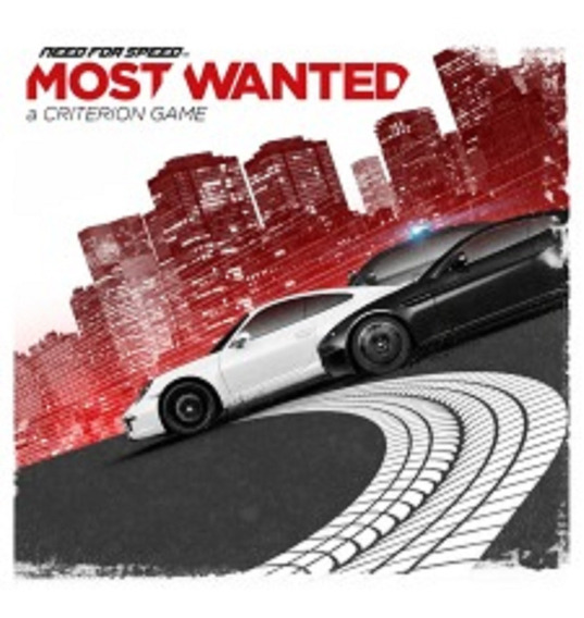 Need For Speed Most Wanted Playstation 3 Artgames