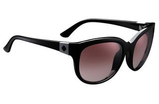Lentes Spy Modelo Omg Black Merlot Fade 100 % Original