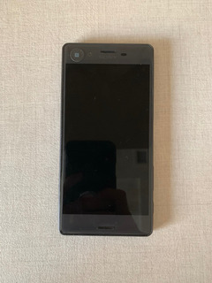 Smartphone Sony X Compact