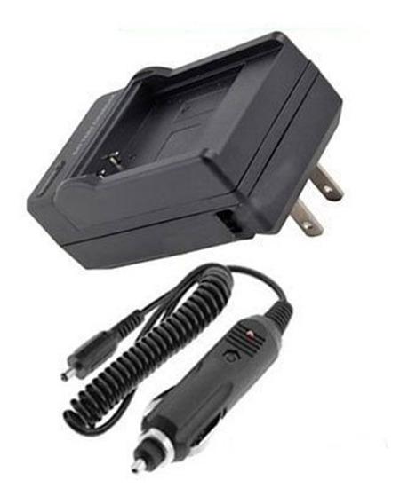 Carregador Para Bateria Nikon Enel8 Coolpix S1, S2, S3, S5