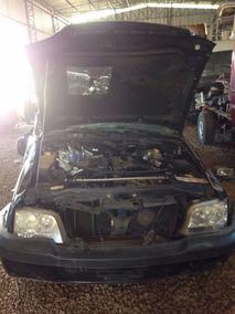 Sucata Chevrolet S10 4x4 2.8 Mecânica 2004 Retirada De Peças