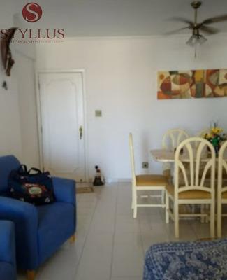 Apartamento Para Venda, 1 Dormitórios, Praia Grande - São Paulo - 2654