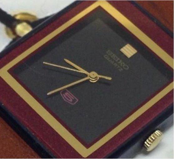 Relógio De Pulso Seiko 5 Quartz Unissex T07344 Webclock
