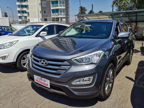 Hyundai Santa Fe Crdi Gls 4wd 2.2 Aut 2013