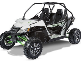 Arctic Cat - Wildcat X - Biplaza - Global Motorcycles