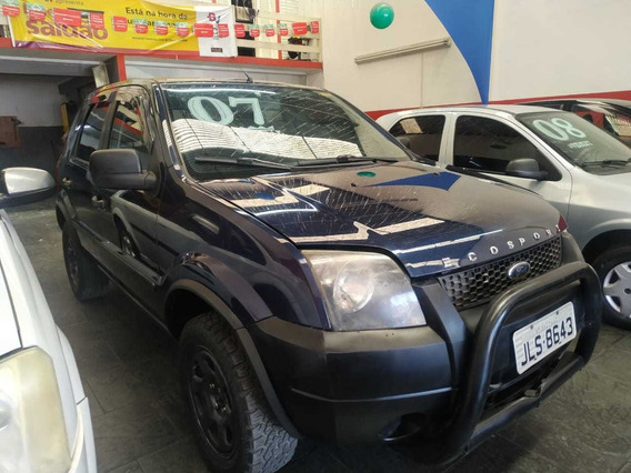 Ford Ecosport Xl 1.6 (flex) , R$ 18.900,00