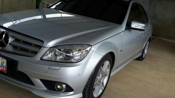 Mercedes-benz Clase C C 280 Avangarde