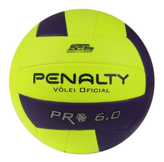 Bola Volei Penalty Ref:6.0 Pro X