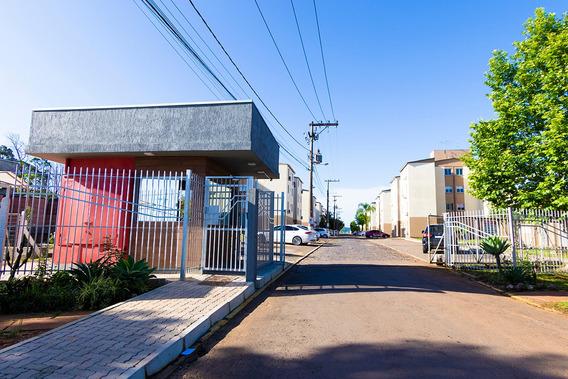 Barbada Apartamento Em Estância Velha - R$ 99.990,00