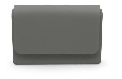 Porta Tarjetas Silicona Imantado Card Folder Sube Tarjetero