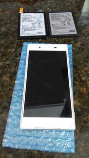 Smartphone Sone Xperia Z5 Retirada De Peças