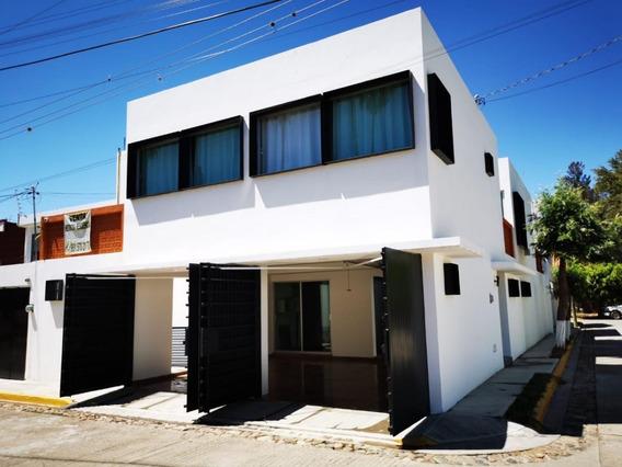 Casa En Tlalixtac