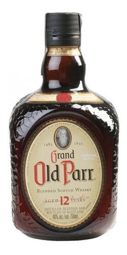 Old Porr
