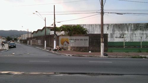 Galpão, Anhanguera, Praia Grande, Cod: 4271 - A4271