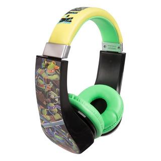 Teenage Mutant Ninja Turtles 30365 Kid Safe Over The (iyxk)