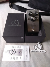 Jackson Audio Prism - Boost/overdrive Pedal