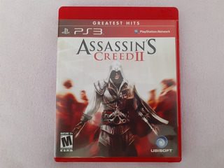 Assassins Creed 2 Greatest Hits Para Ps3