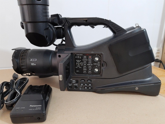 Camera Filmadora Panasonic Mini Dv