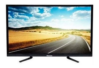 Tv Hisense Led 32h3d1 32 Hd Widescreen Hdmi Usb Negro /v /vc