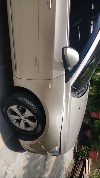 Cruze 18 Lt Mecanico 104000 Km Segundo Dono R$ 3899000