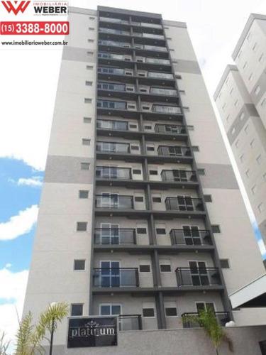 Apartamento Com 2 Quartos À Venda, 54 M² Por R$ 275.000 - 1045