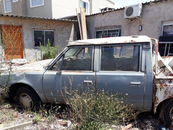 Nissan 720 Para Repuesto
